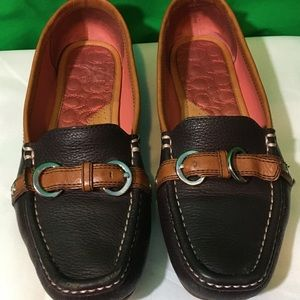 Coach Loafers Flat